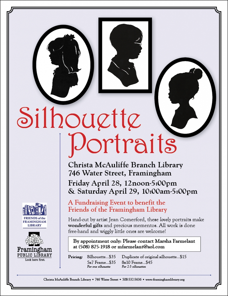 Silhouette Portraits thumbnail Photo
