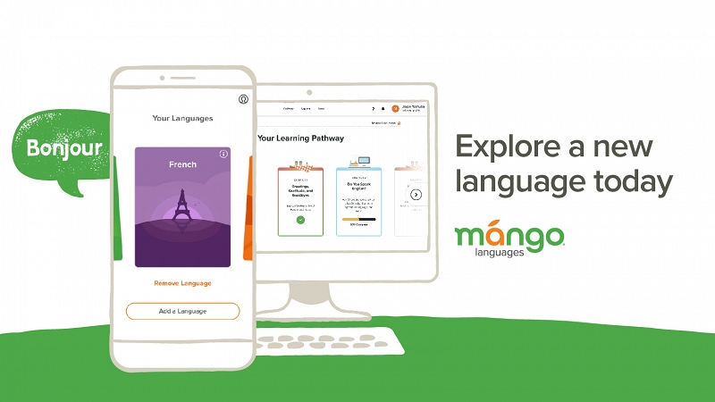Learn How to Use Mango Languages thumbnail Photo