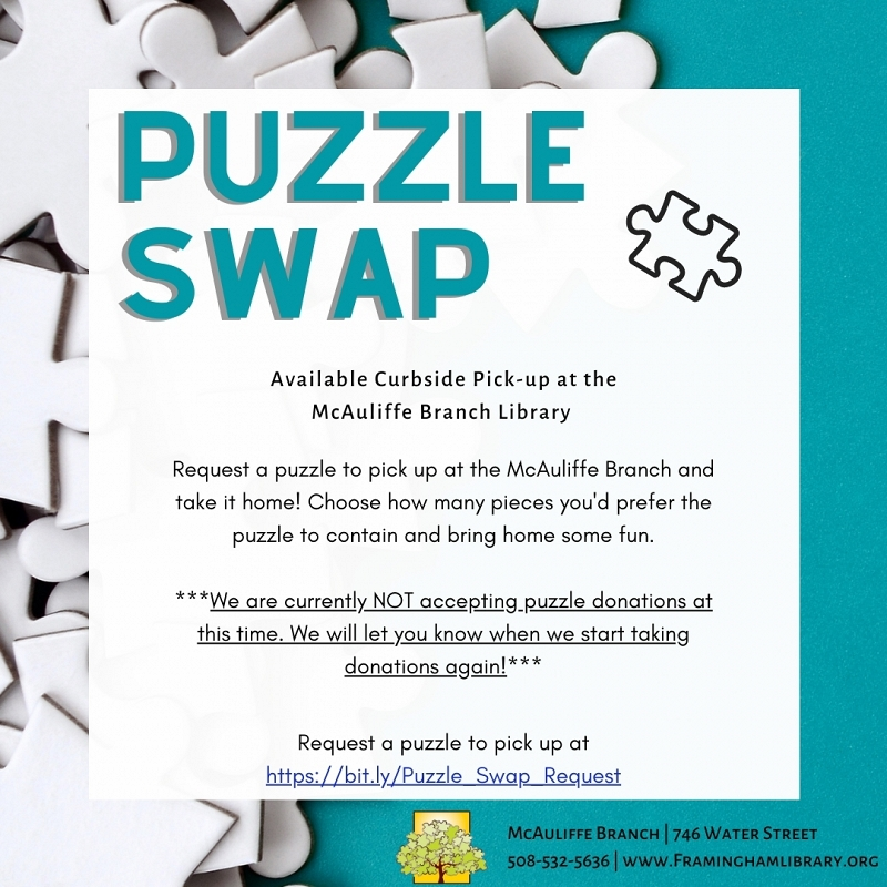 Puzzle Swap thumbnail Photo
