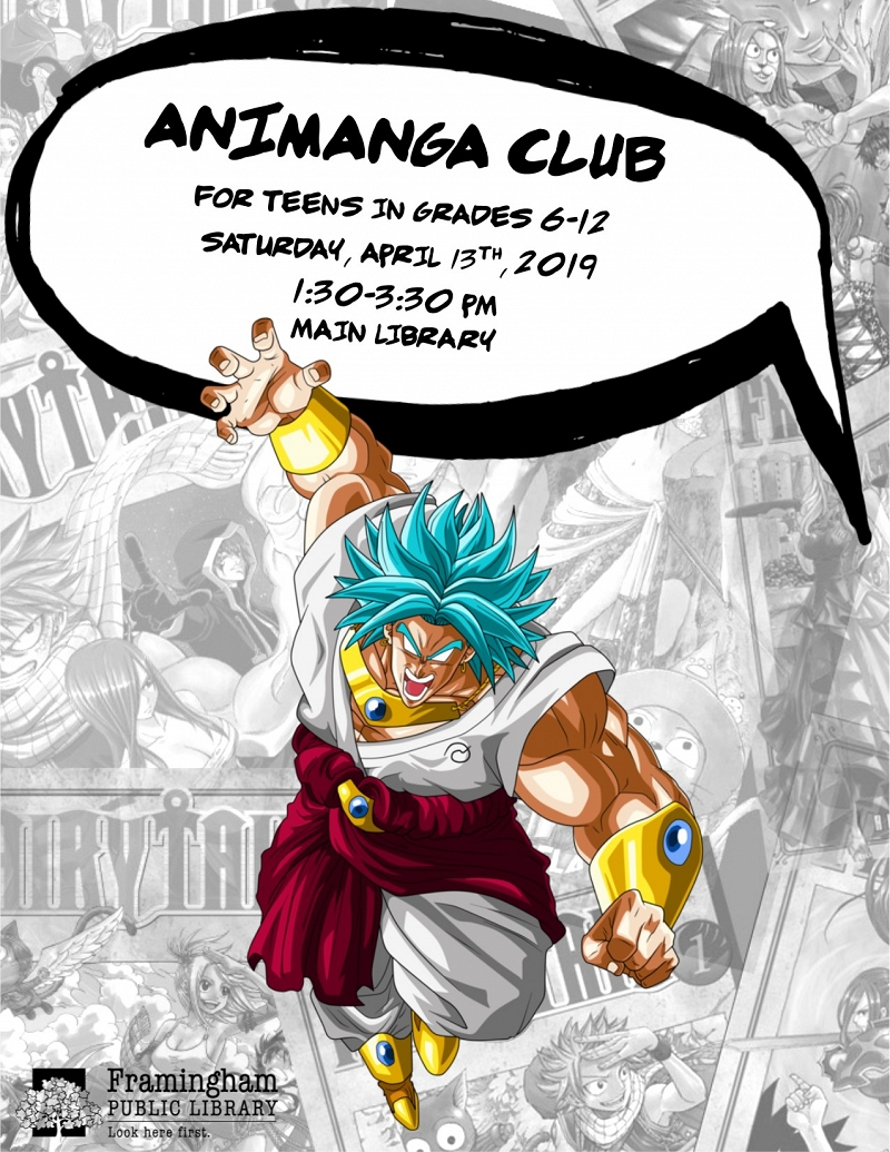 AniManga Club thumbnail Photo