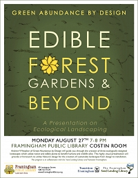 Edible Forest Gardens and Beyond thumbnail Photo