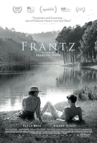 Monday Matinee: Frantz thumbnail Photo