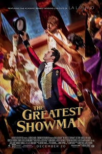 Monday Matinee: The Greatest Showman thumbnail Photo