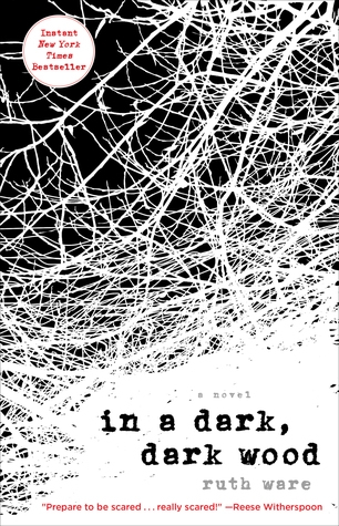 McAuliffe Book Group: In a Dark, Dark Wood by Ruth Ware thumbnail Photo