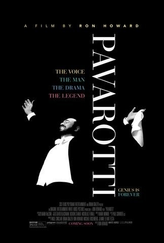 Friday Night Flick: Pavarotti thumbnail Photo