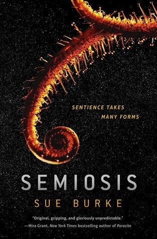 Sci-Fi Book Group: Semiosis by Sue Burke thumbnail Photo