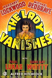Thrills and Chills with Hitchcock: The Lady Vanishes thumbnail Photo