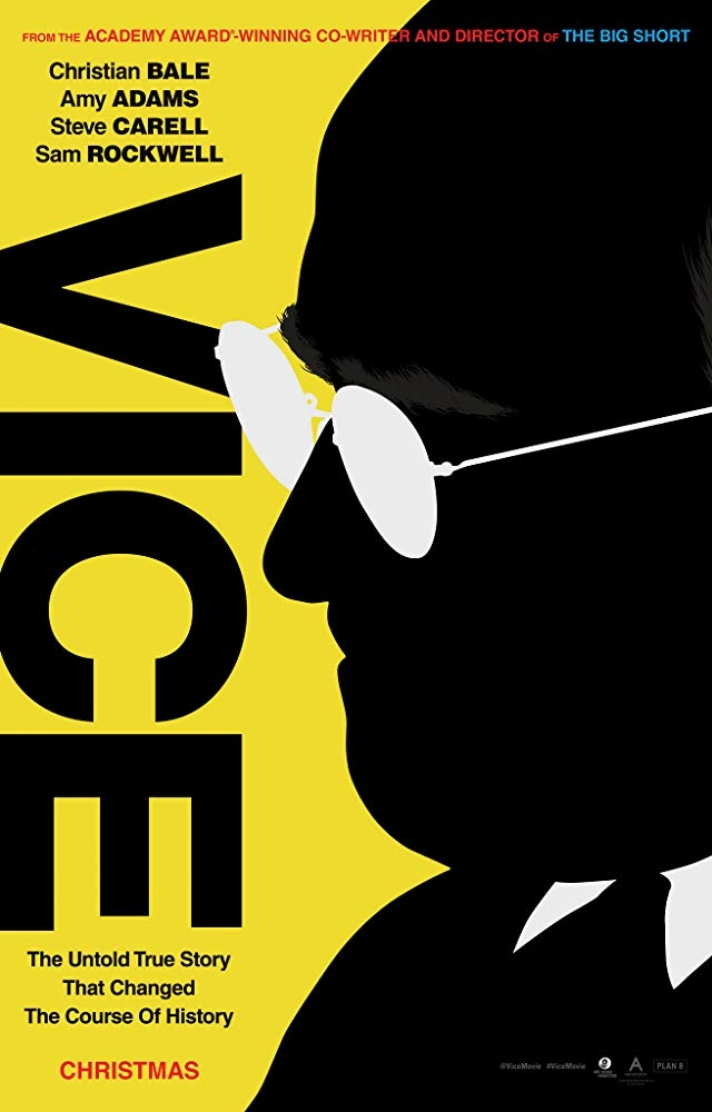 Monday Matinee: Vice thumbnail Photo