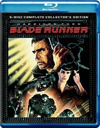 Sci-Fi Book Group and Movie: Do Androids Dream of Electric Sheep, with Blade Runner thumbnail Photo