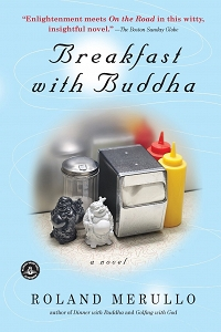 Mindfulness Book Group: Breakfast with Buddha by Roland Merullo thumbnail Photo