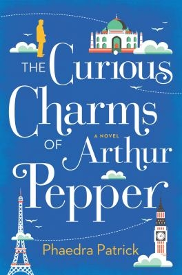 McAuliffe Book Discussion: The Curious Charms of Arthur Pepper, by Phaedra Patrick thumbnail Photo