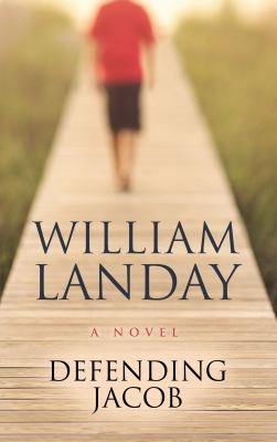 McAuliffe Book Group: Defending Jacob, by William Landay thumbnail Photo