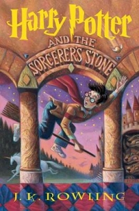 McAuliffe Branch Book Discussion: Harry Potter and the Sorcerer's Stone by J.K. Rowling thumbnail Photo