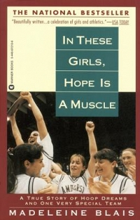 McAuliffe Book Discussion: In These Girls, Hope is a Muscle by Madeleine Blais thumbnail Photo