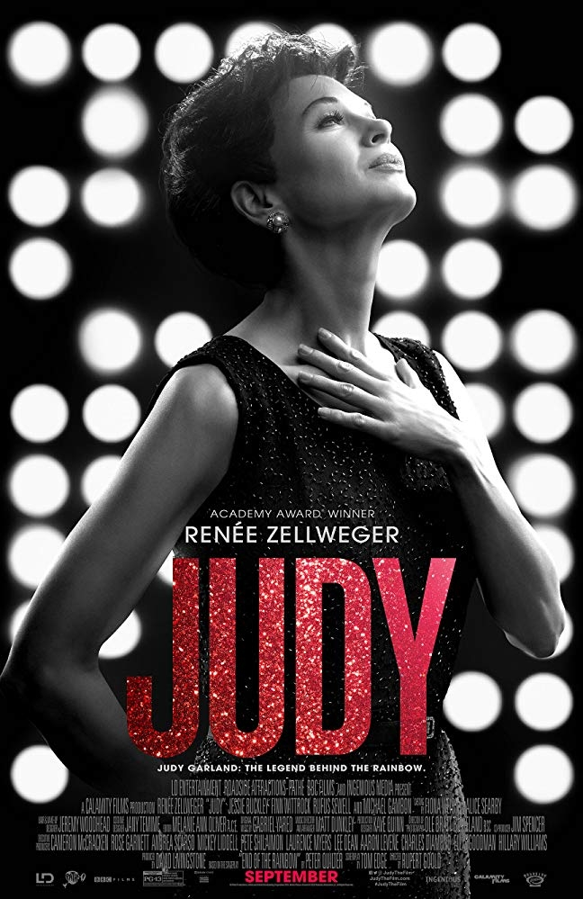 Monday Matinee: Judy thumbnail Photo