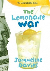 Book Discussion: The Lemonade War thumbnail Photo