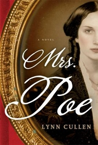 MCAULIFFE BOOK DISCUSSION: Mrs. Poe, by Lynn Cullen thumbnail Photo