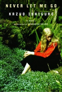 Sci-Fi Book Group & Movie: Never Let Me Go, by Kazuo Ishiguro thumbnail Photo