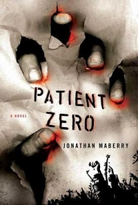 Sci-Fi Book Group: Patient Zero by Jonathan Maberry thumbnail Photo