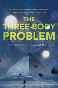 Sci-Fi Book Group: The Three Body Problem by Cixin Liu thumbnail Photo