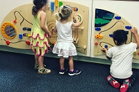 Framingham Public Library Announces Brand New Early Literacy Playspace! thumbnail Photo