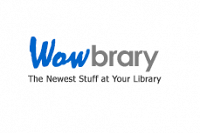 WOWbrary!! Receive free alerts about our newest items thumbnail Photo