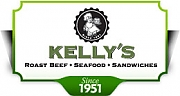 Kelly's Restaurant logo