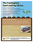Seed Lending Library graphic
