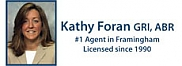 Photo of Kathy Foran