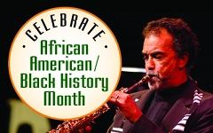 Celebrate African-American/Black History Month at FPL! graphic