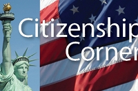 Citizenship Corner Opening thumbnail Photo