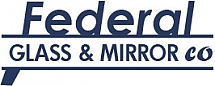 Federal Glass and Mirror logo