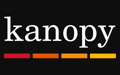 NEW! Kanopy offers streaming classic, indie, international, and documentary films! graphic