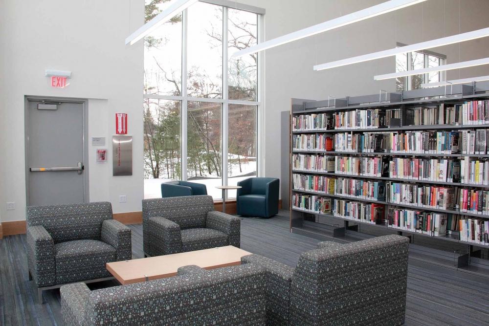 Framingham Public Library Teen Blog 74