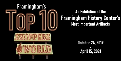 Framingham's Top 10 Exhibition