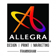 Logo for Allegra Print and Imaging