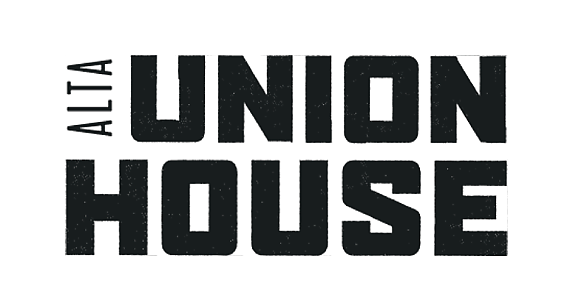 Alta Union House logo