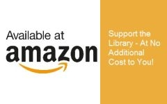 Shop Amazon and a portion of your purchase will be donated to the Framingham Public Library Foundation and funding for a bookmobile! graphic