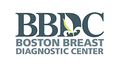 Logo for Boston Breast Diagnostic Center