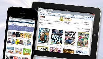 eBooks & Audiobooks banner