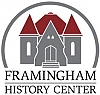 logo of Framingham History Center