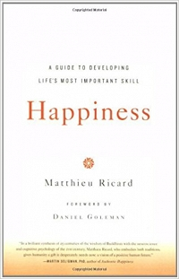Mindfulness Book Group - Happiness: A Guide to Developing Life's Most Important Skill thumbnail Photo