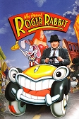 Celebrate '88 Film Series: Who Framed Roger Rabbit? graphic