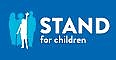logo for STAND for children