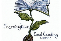 The Seed Lending Library is Ready  for Spring! thumbnail Photo