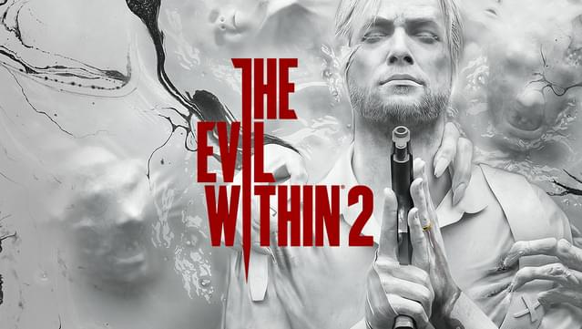 The Evil Within 2 box art.