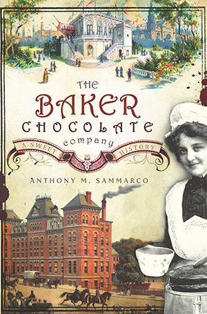 The Baker Chocolate Company: A Sweet History thumbnail Photo