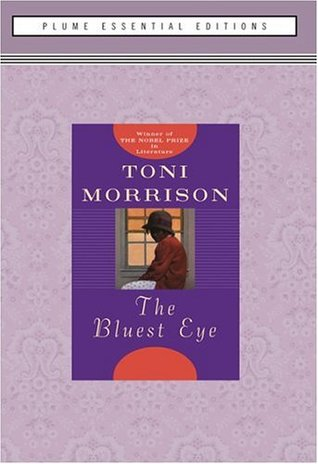 McAuliffe Book Discussion: The Bluest Eye by Toni Morrison thumbnail Photo