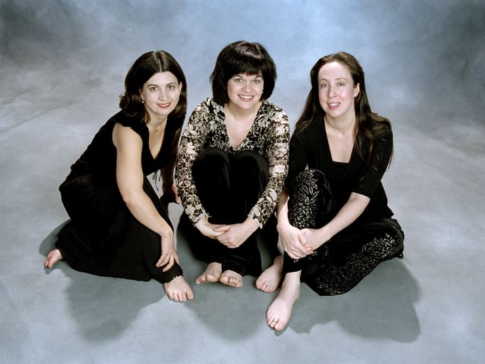 Sunday Concert Series: Calyx Piano Trio thumbnail Photo