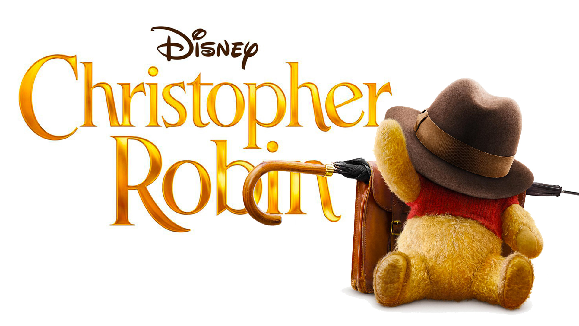No School Movie Matinee: Christopher Robin thumbnail Photo